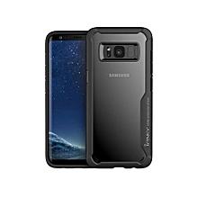 IPAKY Anti-drop TPU Hybrid Case for Samsung Galaxy S8+