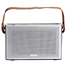 Awei Y-300 Portable Bluetooth 4.0 Wireless Speaker Support Handle AUX Input Function Microphone Handfree Call WWD