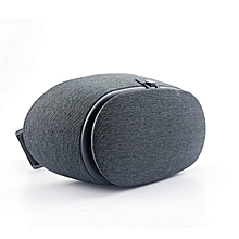 VR Box Headset Virtual Reality 3D - Black