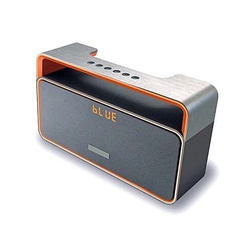 MP-25 Portable Bluetooth Speaker -Grey