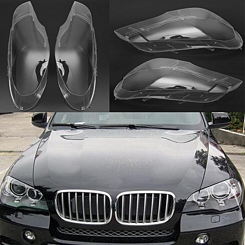 Bmw x5 headlight cover replacement