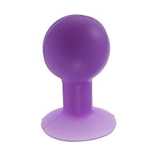 HP Rubber Suction Ball Stand Holder for iPod Touch iPhone