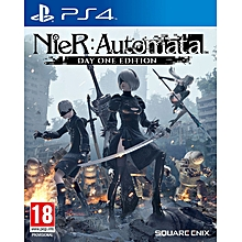 PS4 Game Nier Automata