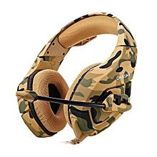 ONIKUMA K1 Stereo Gaming Headset Over-ear Headphone With Mic