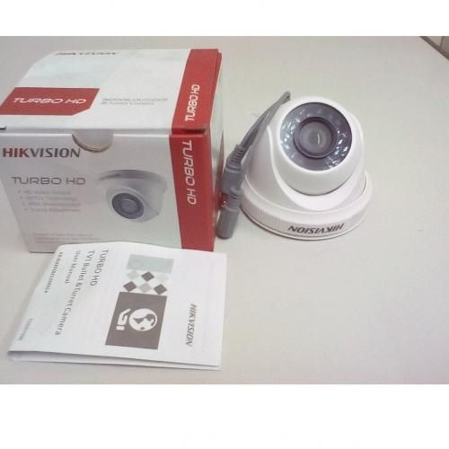 HikVision DS-2CE56D0T-IRM HD 720P 3.6MM DOME CAMERA