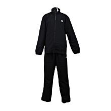 T/Suit Wv 24-7 Men- Bk4106black- 4446