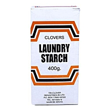 Laundry Starch, 400g