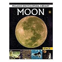 Pegasus Encyclopedia Library: Moon