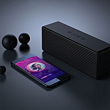 Card Bluetooth Speaker WeChat Alipay Collection Tips Voice Player Electronic Gift Speaker
