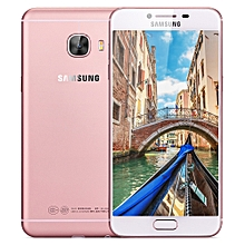 Samsung Galaxy C5 / C5000 4GB RAM + 32GB ROM 4G Smartphone Octa Core - GOLD