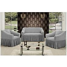 Sofa Seat Covers –3+2+1+1  – Tile