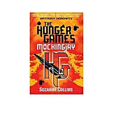 The Hunger Games - Mockinjay - Book 3