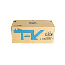 FOR USE IN KYOCERA TK 5280 CYAN