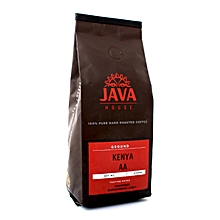 Kenya AA coffee ( Ground ) 400 Grams