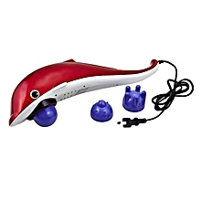 Infrared Dolphin Body Massager