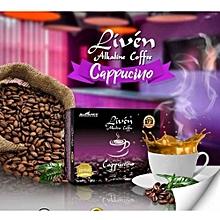 Cappuccino for Sperm Mortility - 20 Sachets