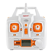 Syma X8C X8W X8G 2.4G Remote Control Transmitter -Mode2