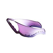 Children Adjustable Shower Hat -Purple