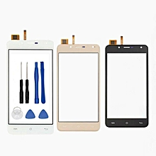 external touch Screen Digitizer Front Glass Sensor For Cubot Rainbow 2