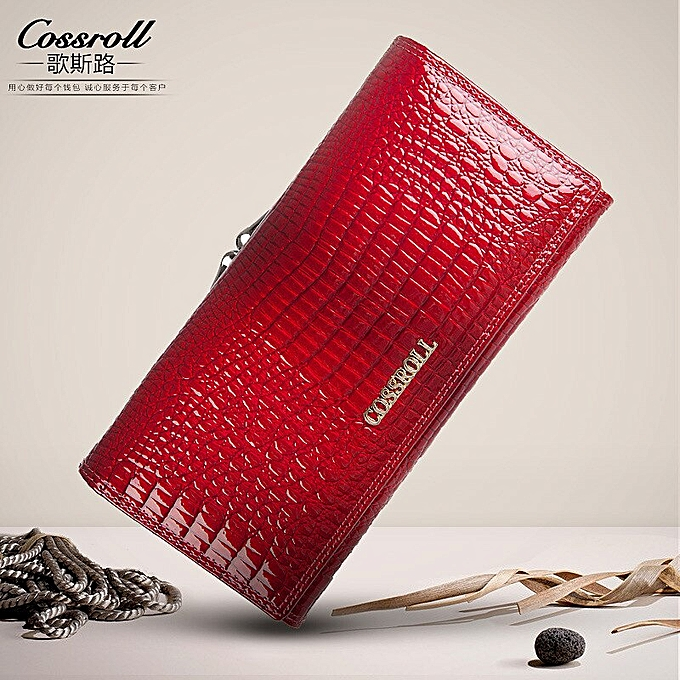 698b3ca79c Womens Wallets and Purses Female Long European and American Style Leather  Wallet Coin Purse Ladies Designer