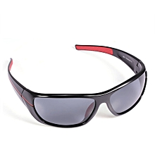 Polarized Night Driving Goggles Glasses Eyewear Outdoor Sport Accessory - Gray