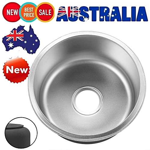 Buy Generic Stainless Steel Kitchen Sink Under/Topmount Laundry ...