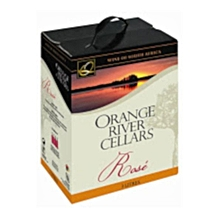 River Cellars Sweet Rosé Wine - 5L