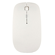 Slim Bluetooth 3.0 Wireless Mouse For Windows 7/XP/Vista Android 3.1 White