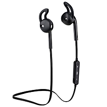 General Stereo In-Ear Earphones Earbuds Handsfree S6 Bluetooth Sport Wireless Headset-Array