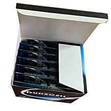 48 Dukecell AA Alkaline Batteries