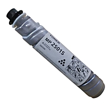 MP2501 Black Toner