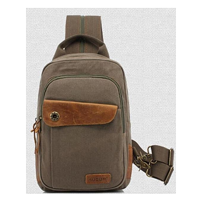 Men S Pack Vintage Shoulder Bag For Men Canvas Travel Crossbody Bags d60574ff08495