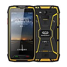 CONQUEST S11 IP68 Waterproof 5.0 Inch 6GB RAM 128GB ROM MTK6757 Octa Core 2.6GHz 4G Smartphone EU