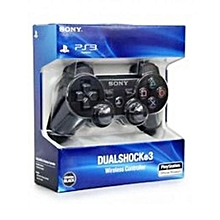PS3 Pad Dual Shock 3 - Wireless Controller - Black