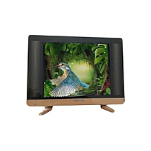 "DL 2201 22""  Digital LED TV - Black/Gold"