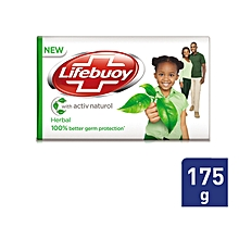 Herbal Bar Soap -175g
