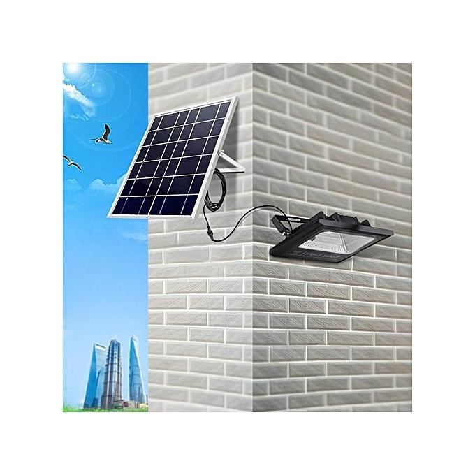 Buy Generic 10 Watts Solar Flood Lights With Remote Led Solar Light