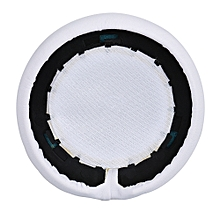 Headphoneque Replacement Ear Pad Cushion for Beats By Dr Dre PRO / DETOX-White