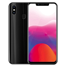 S9, 4GB+32GB, Dual Back Cameras, Face & Fingerprint Identification, 6.18 inch Notch Screen Android 8.1 MTK6750 Octa Core up to 1.5GHz, Network: 4G (Black)