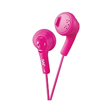 HA-F160 In-Ear earphones - Pink