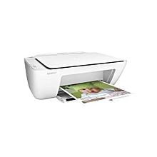 DeskJet 2130 - 3 in One Printer - 123 Cartridge - White