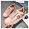 Ladies travel Sneakers Lace Up  Stylish Classic Durable Lacing Sneakers