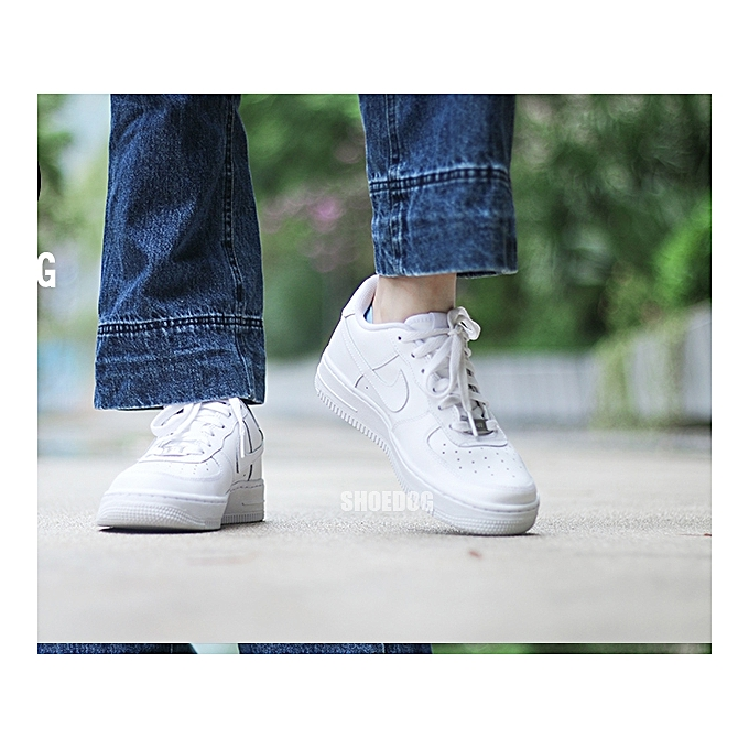 2644a94bf2f ... NlKE Air Force One Men s And Women s Running Shoes AF1 sports sneakers