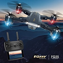 FQ35 2.4G 720P Camera Wifi FPV Altitude Hold RC Training Quadcopter for Beginners
