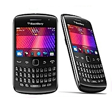 BlackBerry 9360 QWERTY 5.0MP Camera GPS WiFi Bluetooth Cell Phone - Black