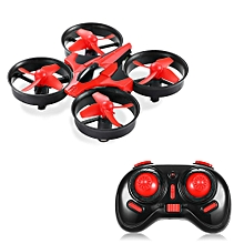 Mini RC Quadcopter Drone One Key Return
