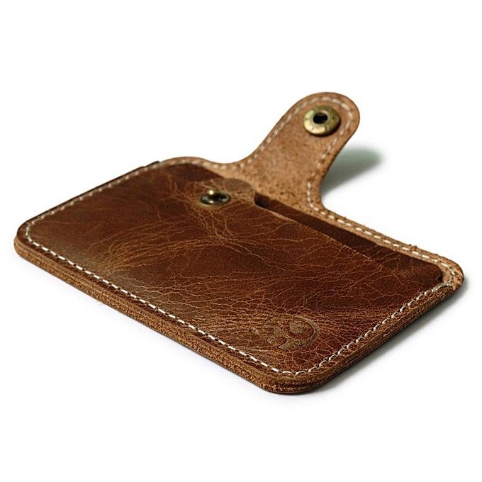 ... Fashion Money Clip Slim Credit Card ID Holder Wallet Money Cash Holder  ... d1b72d186ee6