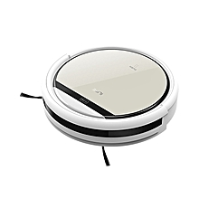 Vacuum Cleaning Robot LCD Touch Remote Control Aspirador - Light Gold