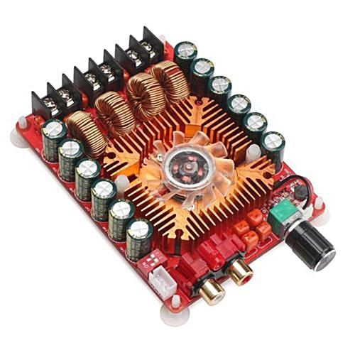 HP TDA7498E 160W+160W 2 Channel Digital Audio High Power Amplifier Board  Module