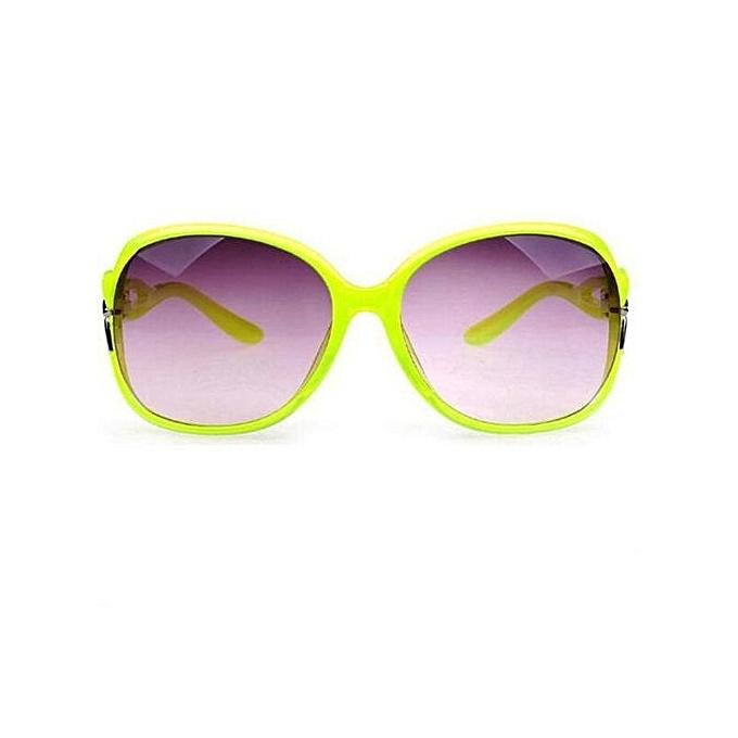 2e1fdc5c36c Vintage Driving Sun Glasses Polarized Luxury Ladies Designer Women  Sunglasses Eyewear(Green)